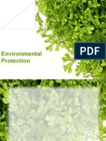 Environment Ppt Template 007