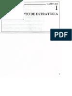Bibliogtafía Modulo 1 Dirección General
