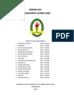 Tugas Homecare MATERI 3.Docx