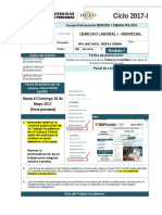 Cristian Meneses Derecho Laboral i Individual