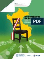 Cies - Documentos de Politica