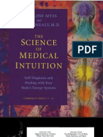 25947749 Science of Medical Intuition Manual Caroline Myss and Norm Shealy