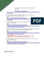 Pam Basis API Services