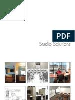 VanerumStelter Studio Solutions