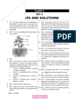 Nso Level2 Solution Class 3 Set 3