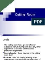 Cutting Room Last