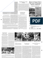 Gazette 12 Rivers in Future Cities the Case of Ciliwung Jakarta Indonesia