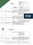 DIBUJO 1º Planificación II LAPSO 2016-2017, 1er Año