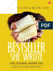 The Bestseller She Wrote - Ravi Subramanian.pdf