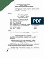 Iloilo City Regulation Ordinance 2009-257