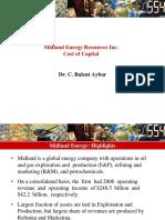 Midland Energy F13