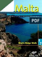 Marfa Brochure