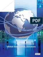 Telehouse Global Data Center Solutions