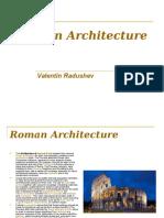 rimska arhitektura.ppt