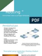 330477285-Pengertian-Routing-Routing-Statis.ppt