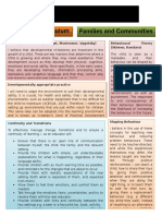 introduction to pedagogical leadership - poster