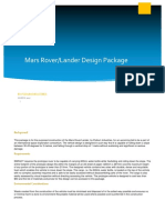 podium industries - stage 1 design package