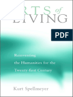 Kurt+Spellmeyer-Arts+of+Living_+Reinventing+the+Humanities+for+the+Twenty-First+Century+(2003).pdf