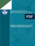 5 Panduan E-Rapor SMK 310317