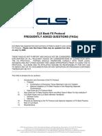 FX Protocol FAQs