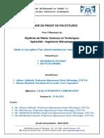 Etude et conception d'un chari - Benkirane Youssef_2721.pdf