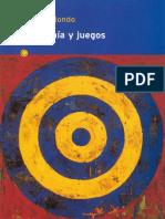Economía y Juegos - Fernando Vega Redondo (2000)