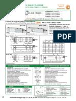 Capteurs FTP FR