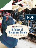 Afghanistan in 2015