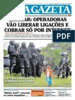 A Gazeta 26-04-2017