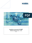 B-COMM 3.10.0 Installation Manual