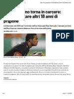 Bruno Portiere Carcer