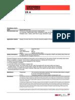 Tds Uk 901te(Epoxy Thinner a) v3