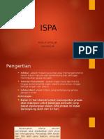 ISPA FIX