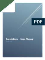 SceetoBots - Bot-Assisted Hybrid Trading - User Manual  v1.0.pdf