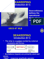 seakeeping introduction Chapter8 (1)