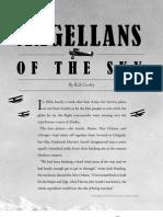 Magellans of the Sky - Prologue - Summer 2010