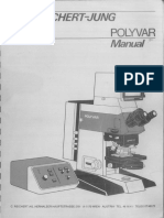 Reichert Polyvar Manual
