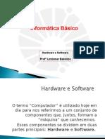 Slide - hardware e software.ppt