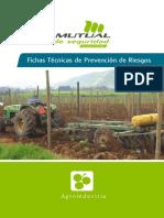 Fichas Tecnicas de Agroindustria