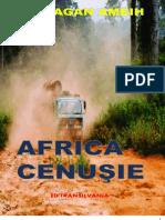 Africa Cenușie, autor Iagan Ameih