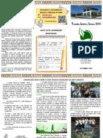 Folder Meio Ambiente