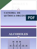 Alcoholesy Fenoles