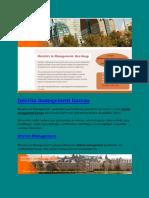 interim finance opdrachten   interim finance professional