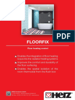 FLLORFIX Flyer Floorfix En
