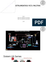 Sistem Instrumentasi Pltu Pacitan