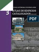 Atlas de Edificios Catalogados de la Ciudad de Buenos Aires