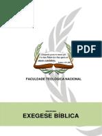 exegese_biblica