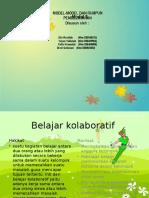Strategi Pembelajaran Modul 3