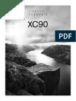 VolvoXC90cenovnik