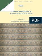 Series de Investigación Iberoamericana en Museología Año 3. Vol. 4. Nuevos Museos, Nuevas Sensibilidades